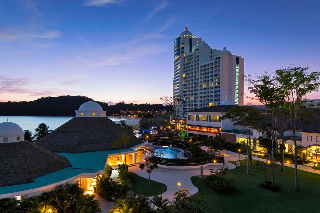 Dreams Playa Bonita Panama - Resort Exterior <br/>Image from Leonardo