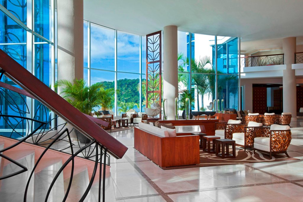 Dreams Playa Bonita Panama - Lobby - Living Area <br/>Image from Leonardo