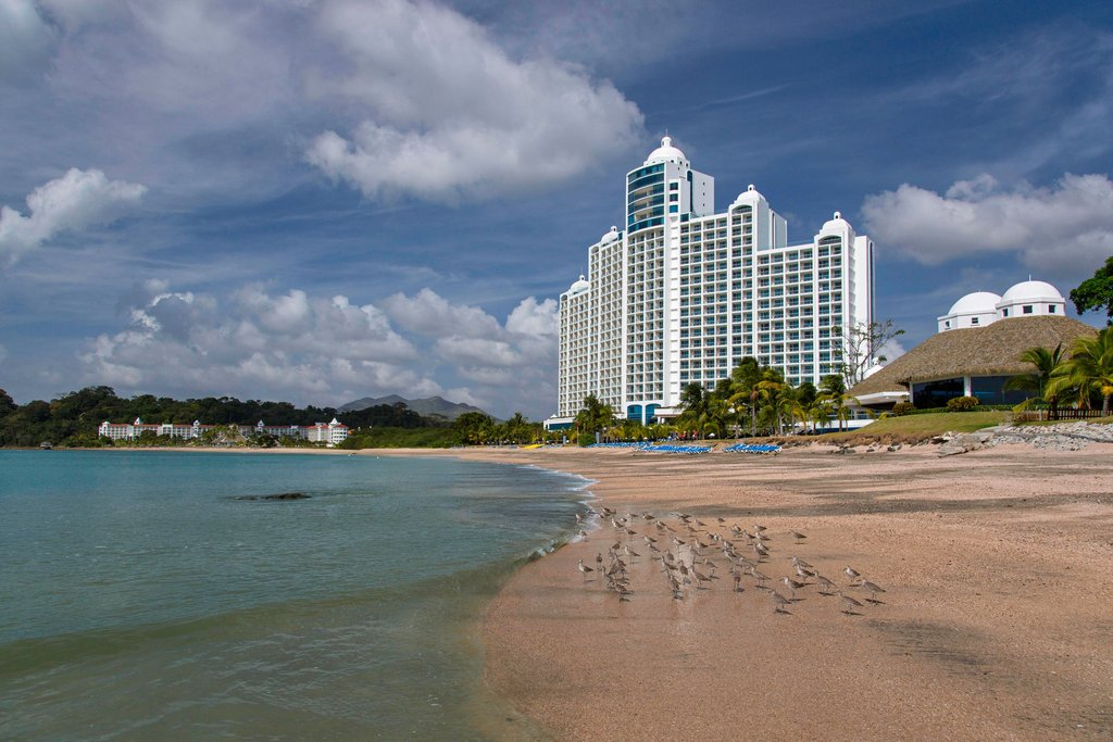Dreams Playa Bonita Panama - Beach & Resort <br/>Image from Leonardo