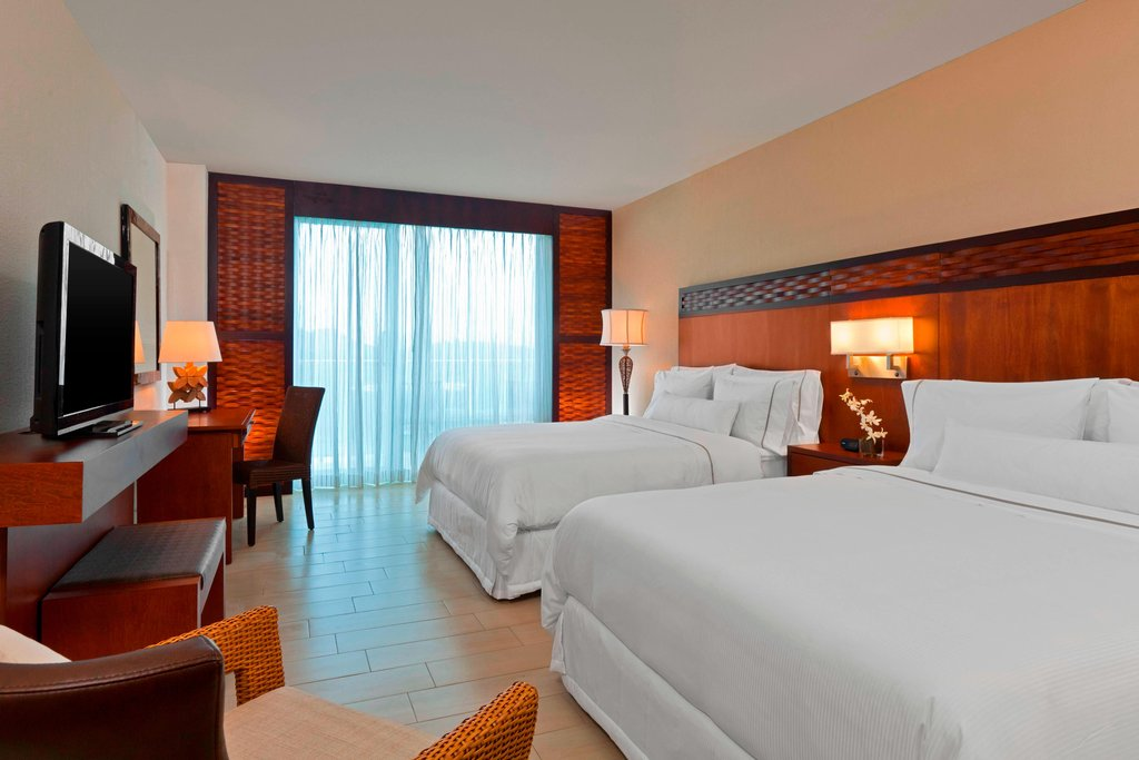 Dreams Playa Bonita Panama - Deluxe Ocean View Room - Double/Double Room <br/>Image from Leonardo