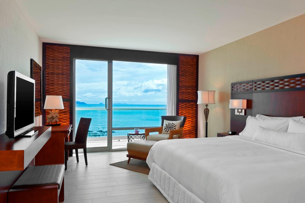 Dreams Playa Bonita Panama - Deluxe King Ocean View Room <br/>Image from Leonardo
