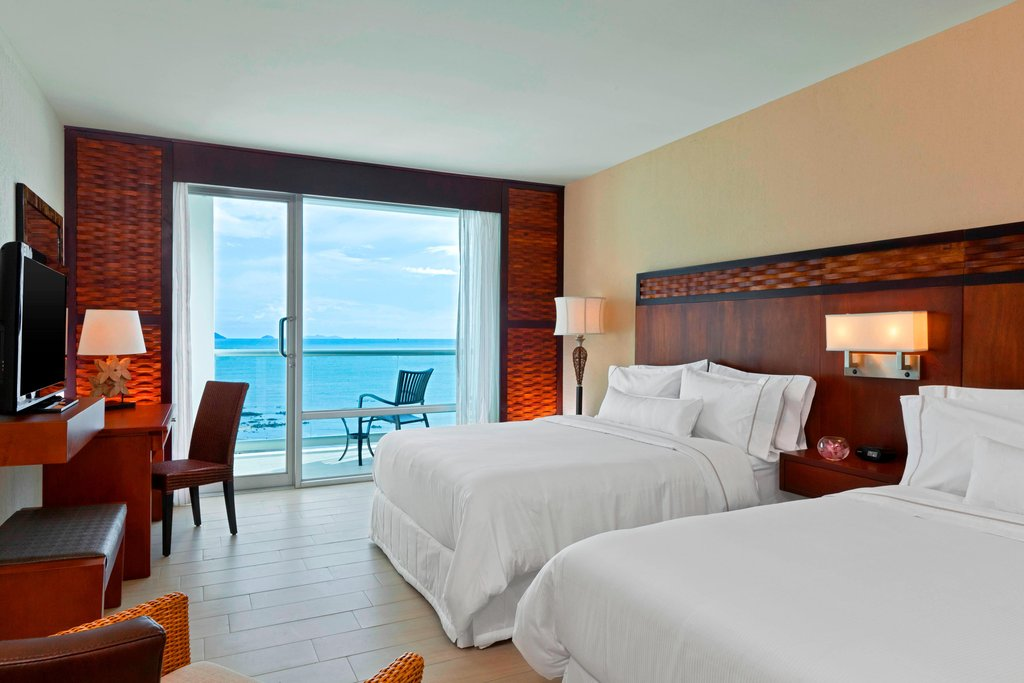 Dreams Playa Bonita Panama - Deluxe Double/Double Ocean View Room <br/>Image from Leonardo