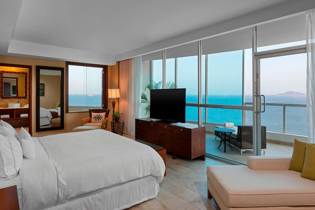 Dreams Playa Bonita Panama - Presidential Bedroom <br/>Image from Leonardo