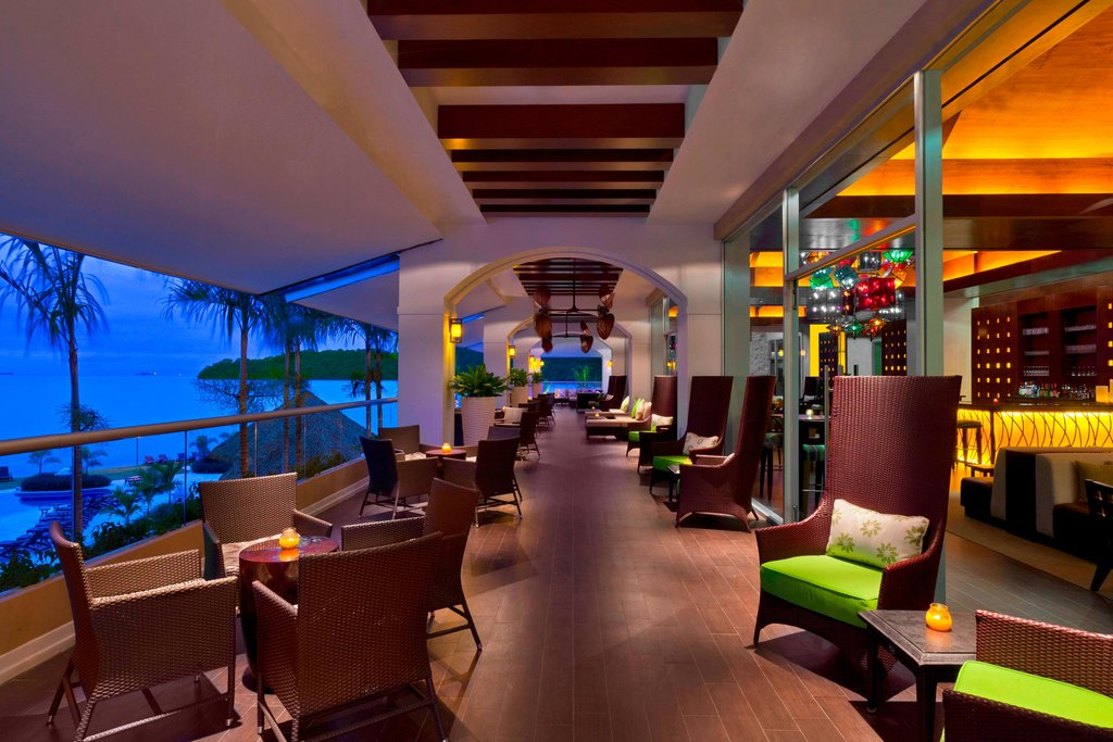 Dreams Playa Bonita Panama - Oasis Bar - Terrace <br/>Image from Leonardo