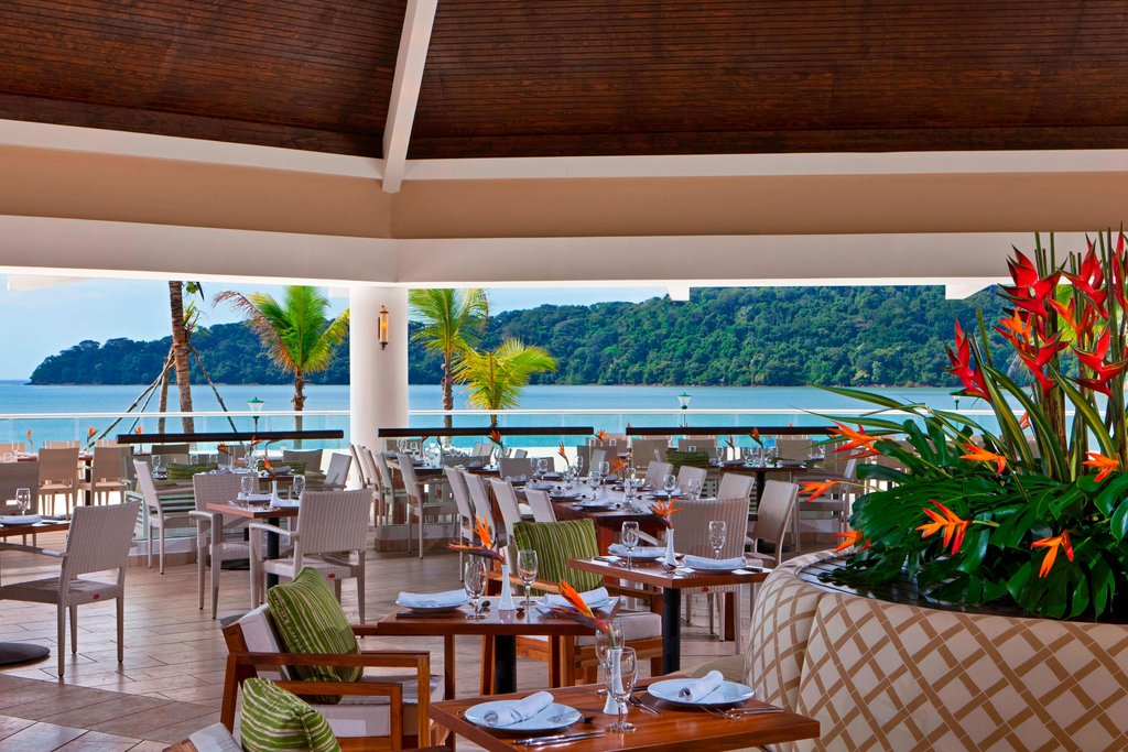 Dreams Playa Bonita Panama - Oceanica Restaurant <br/>Image from Leonardo