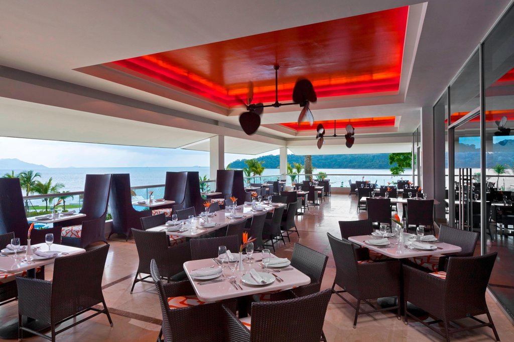 Dreams Playa Bonita Panama - Pacifica Restaurant - Patio <br/>Image from Leonardo