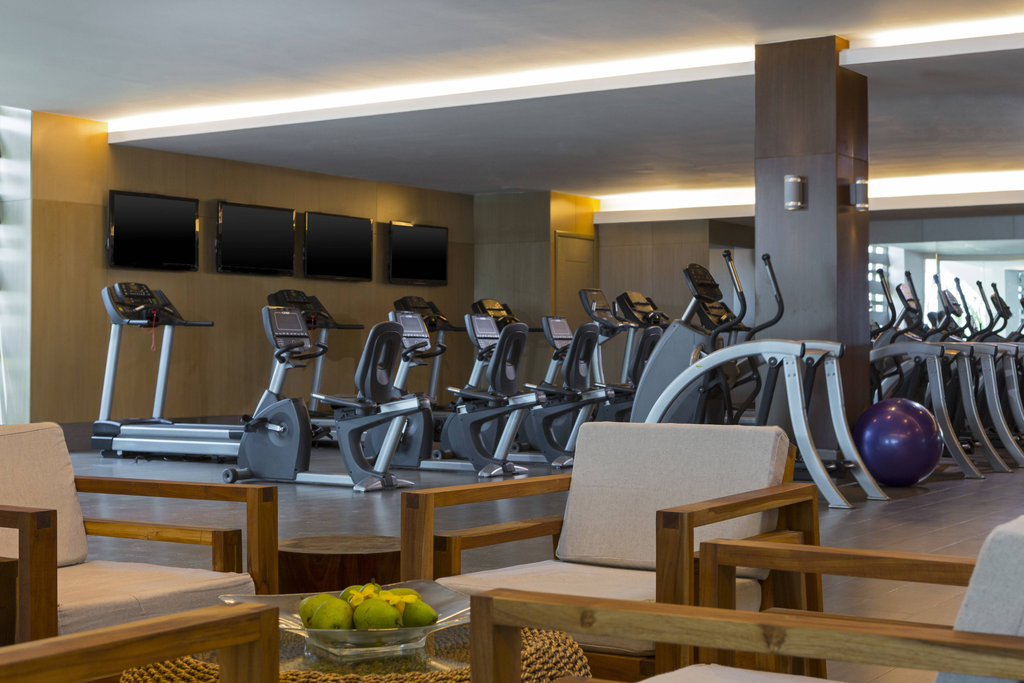 Dreams Playa Bonita Panama - Fitness Center <br/>Image from Leonardo