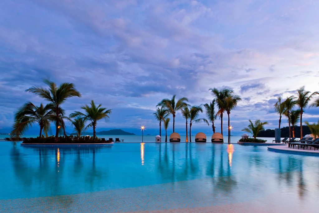 Dreams Playa Bonita Panama - Infinity Pool <br/>Image from Leonardo