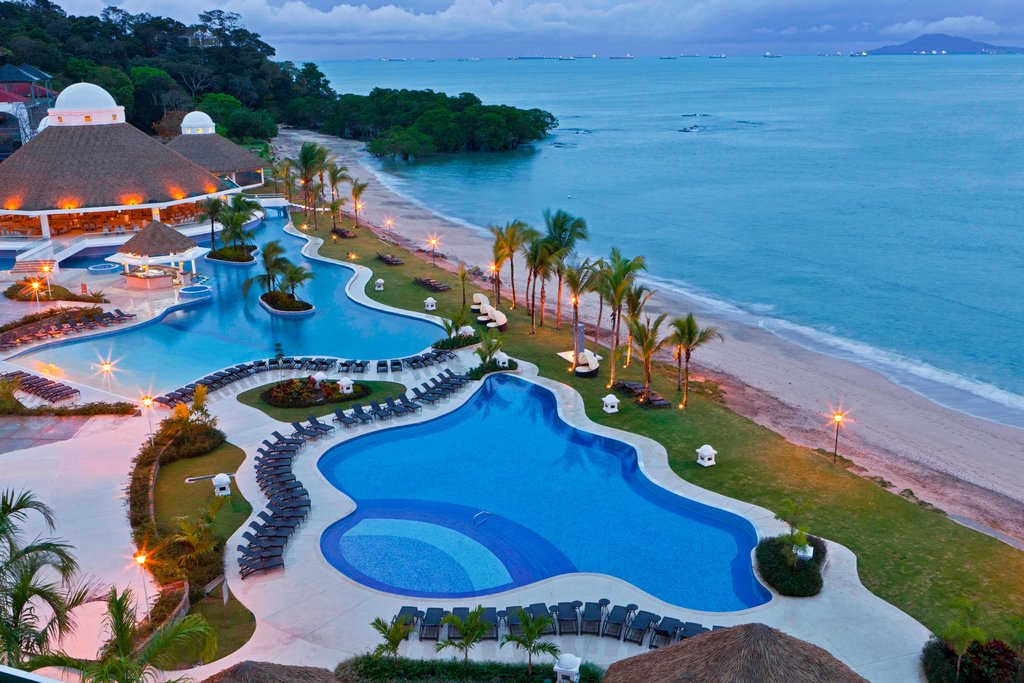 Dreams Playa Bonita Panama - Pools <br/>Image from Leonardo