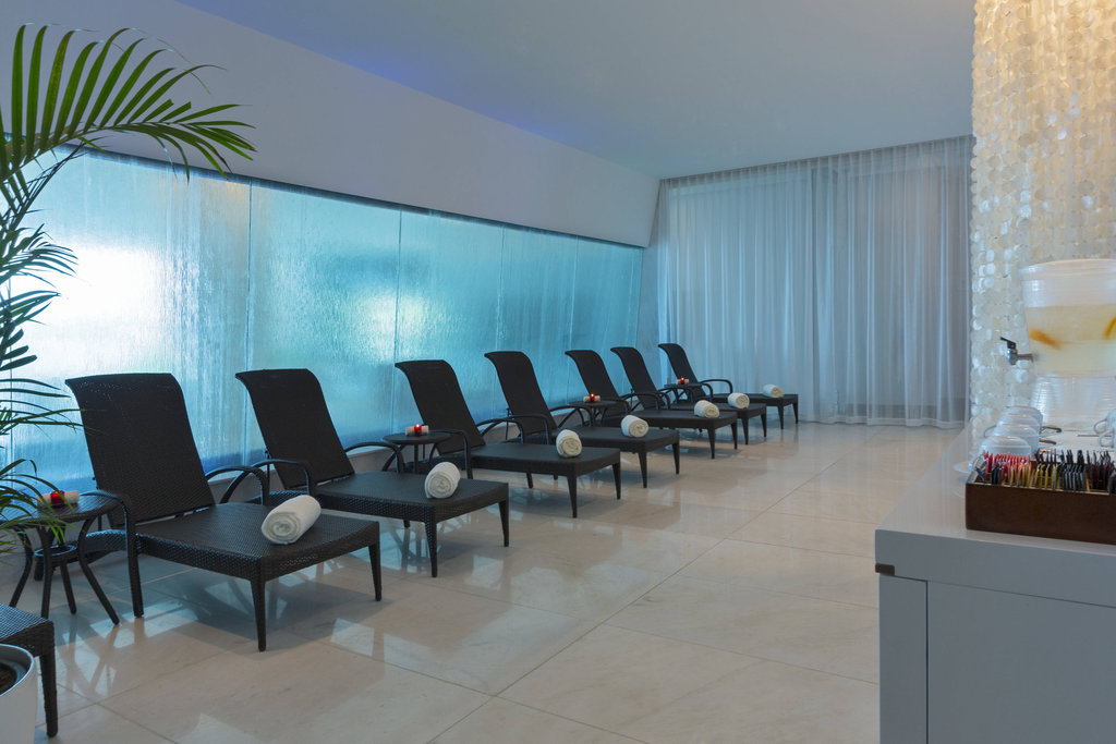 Dreams Playa Bonita Panama - Sensory Spa Relaxation Area <br/>Image from Leonardo
