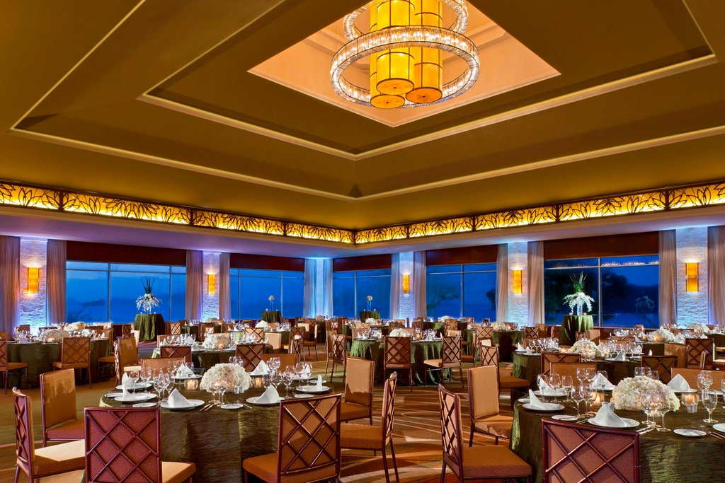 Dreams Playa Bonita Panama - Pacific Seascape Ballroom <br/>Image from Leonardo