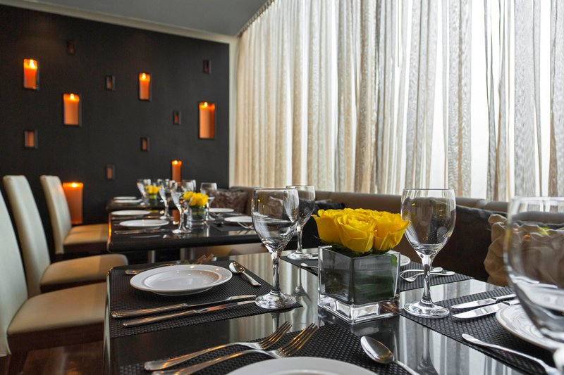 Le Meridien Panama - Latitudes Private Dining <br/>Image from Leonardo