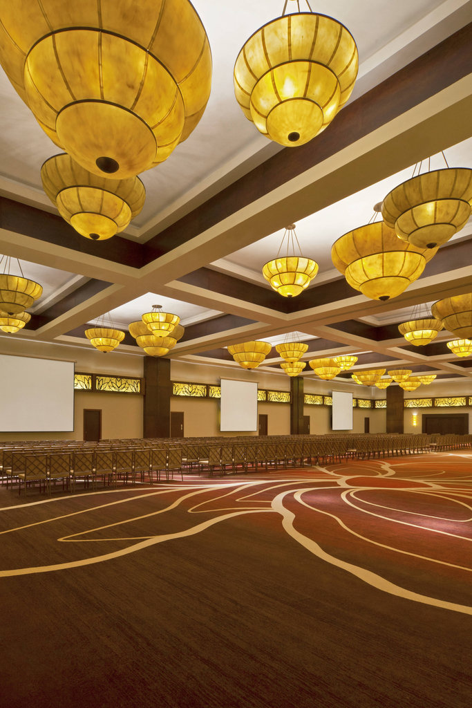 Dreams Playa Bonita Panama - Grand Ballroom - Theatre-Style Meeting <br/>Image from Leonardo