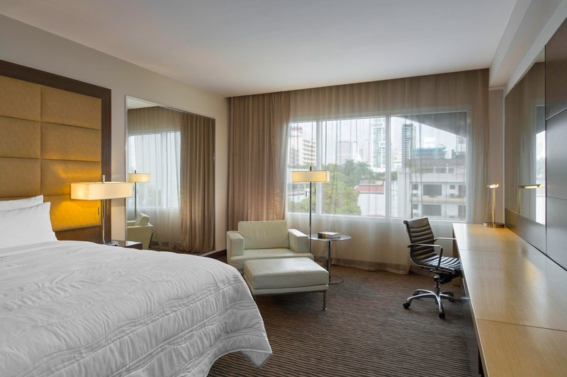 Le Meridien Panama - Executive <br/>Image from Leonardo