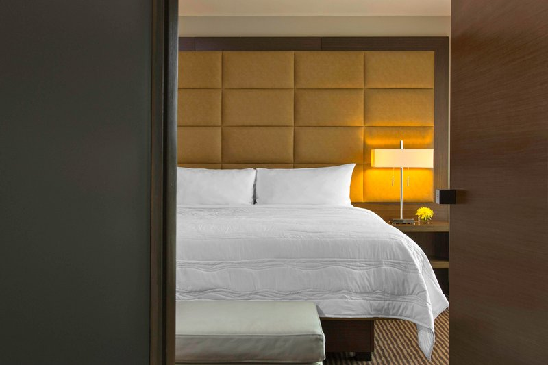 Le Meridien Panama - Diamond Suite <br/>Image from Leonardo