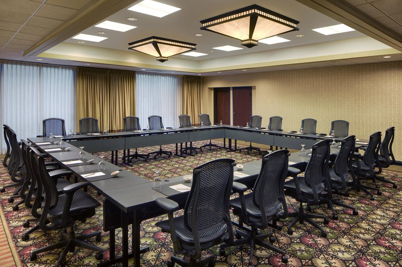 DoubleTree by Hilton Hotel Seattle Airport-Meeting Square<br/>Image from Leonardo