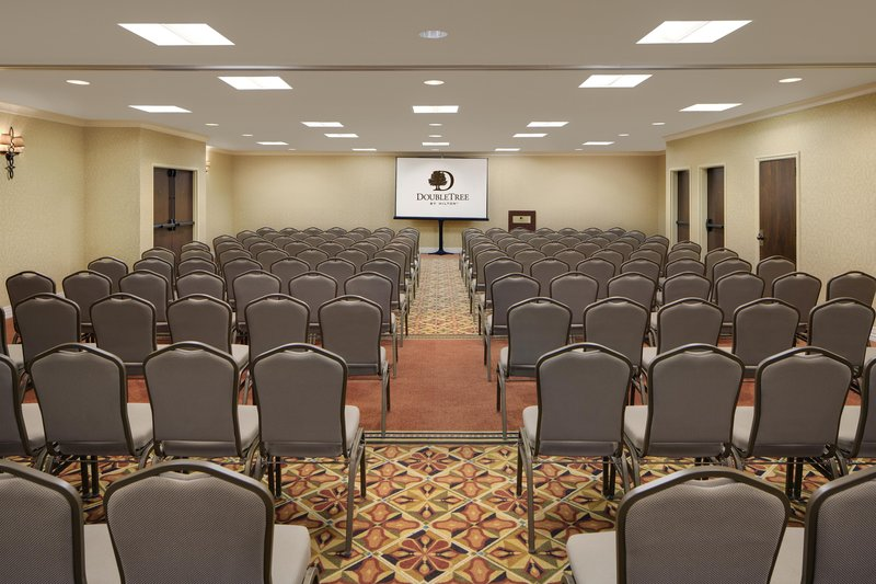 DoubleTree by Hilton Hotel Seattle Airport-Ballroom Theater<br/>Image from Leonardo