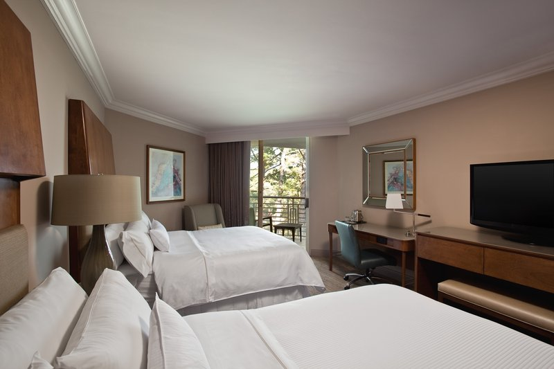 The Westin Hilton Head Island-Queen/Queen Island View Guest Room<br/>Image from Leonardo