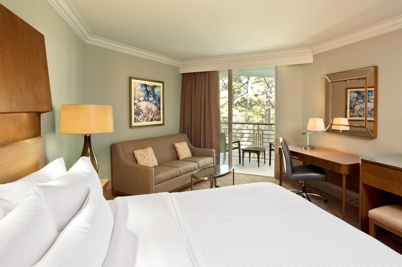 The Westin Hilton Head Island-Island View Guest Room<br/>Image from Leonardo