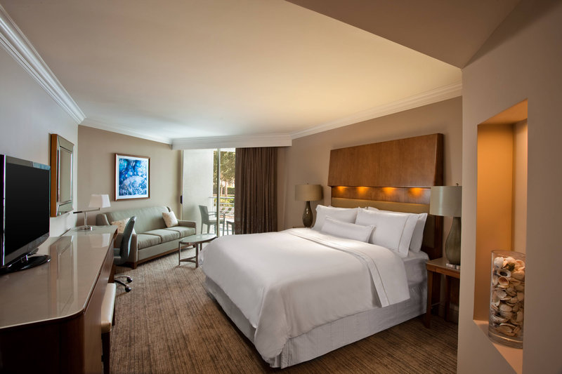 The Westin Hilton Head Island-King Resort View Guest Room<br/>Image from Leonardo