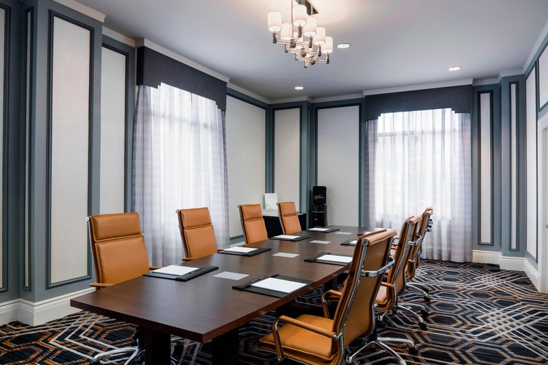 The Westin St. Francis - Board Room - Conference <br/>Image from Leonardo