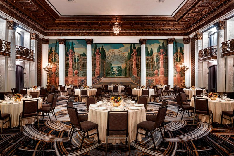 The Westin St. Francis - Colonial <br/>Image from Leonardo
