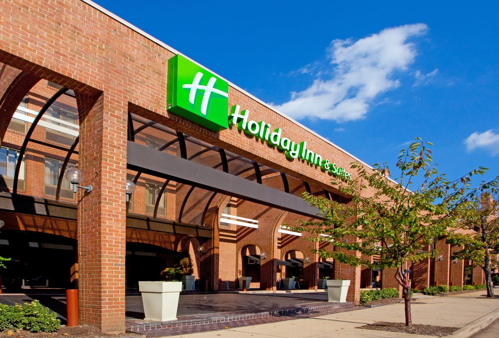 Holiday Inn Hotel &amp; Suites Alexandria Old Town-Holiday Inn & Suites: Perfect For Vacations & Business<br/>Image from Leonardo