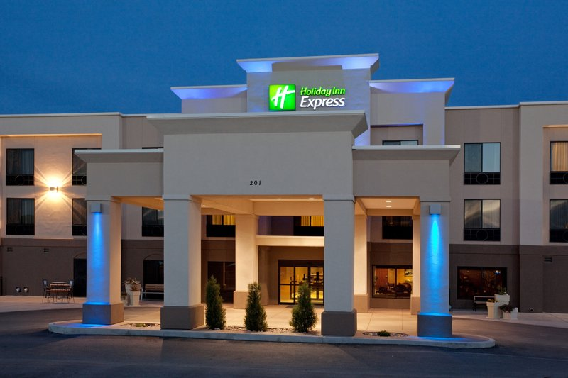 Holiday Inn Express Rawlins-Welcome to the Holiday Inn Express, Rawlins, WY<br/>Image from Leonardo