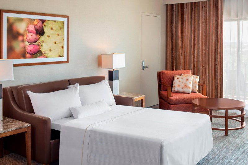 The Westin La Paloma Resort & Spa-King Guest Room with Sofa Bed<br/>Image from Leonardo