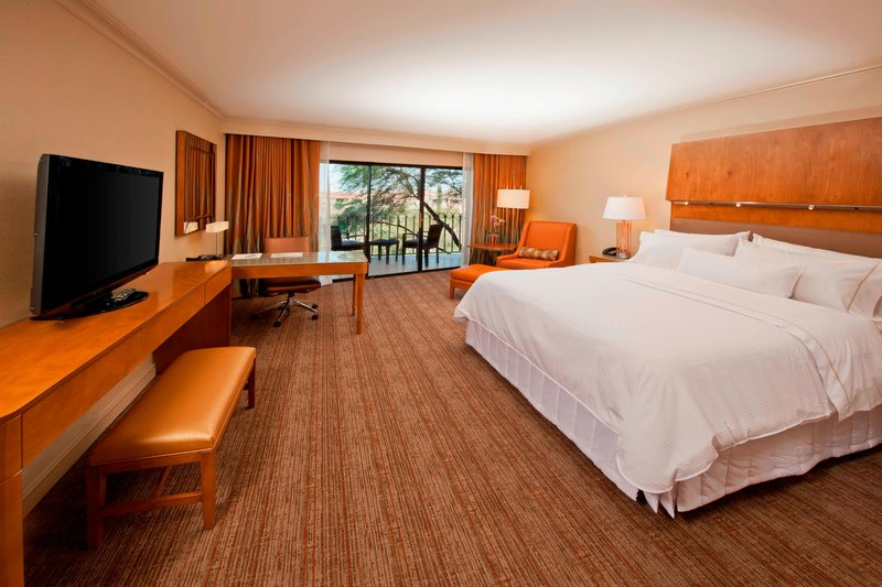 The Westin La Paloma Resort & Spa-King Premium Guest Room<br/>Image from Leonardo