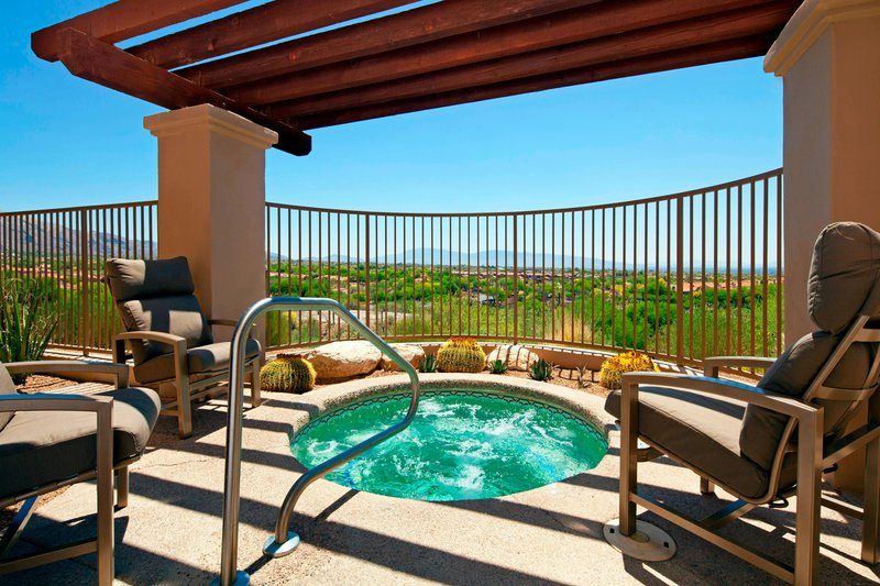 The Westin La Paloma Resort & Spa-La Paloma Suite - Whirlpool<br/>Image from Leonardo