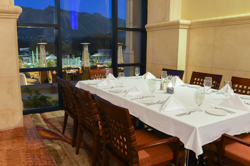 The Westin La Paloma Resort & Spa-AZuL Restaurant - Indoor Dining<br/>Image from Leonardo