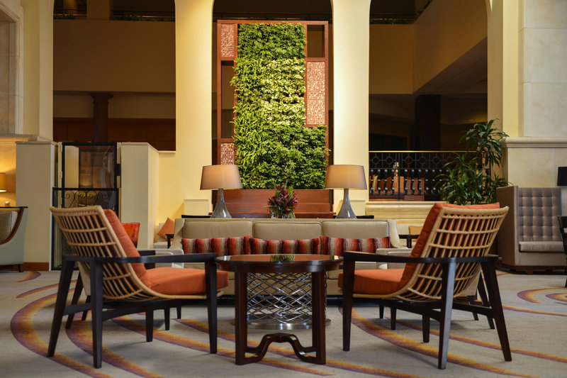 The Westin La Paloma Resort & Spa-AZuL Lounge<br/>Image from Leonardo