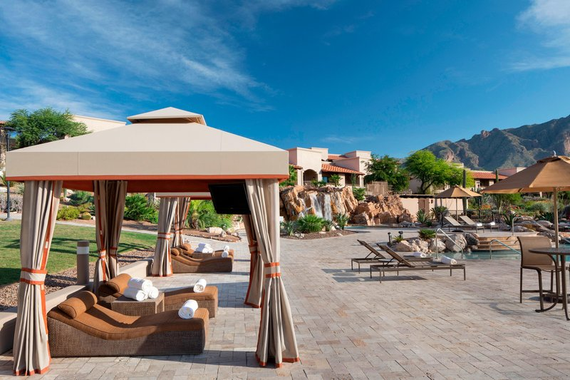 The Westin La Paloma Resort & Spa-Outdoor Pool<br/>Image from Leonardo
