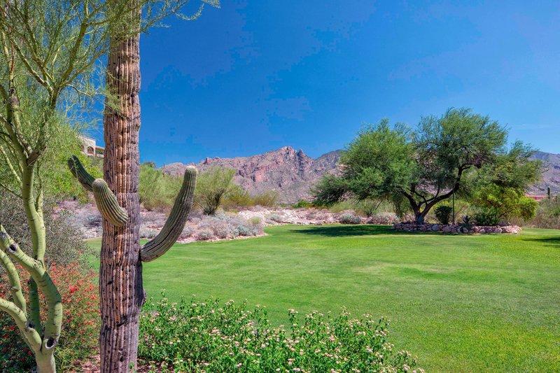 The Westin La Paloma Resort & Spa-Catalina Basin<br/>Image from Leonardo