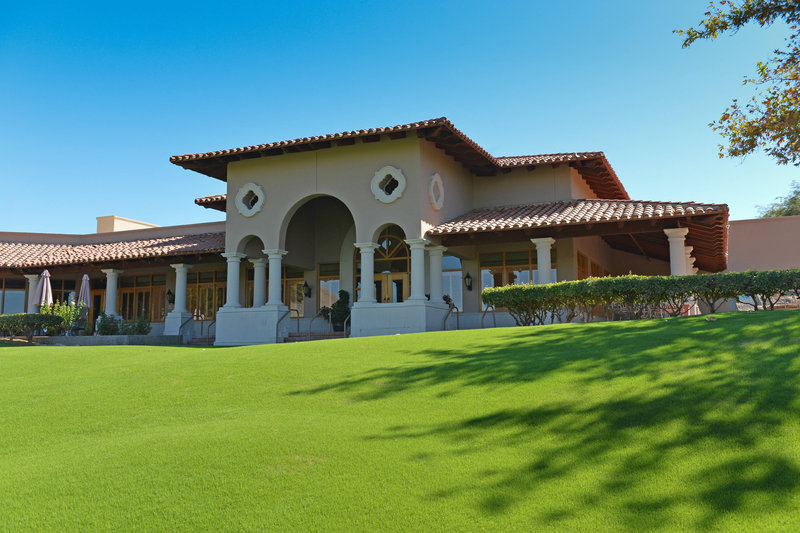 The Westin La Paloma Resort & Spa-Country Club<br/>Image from Leonardo