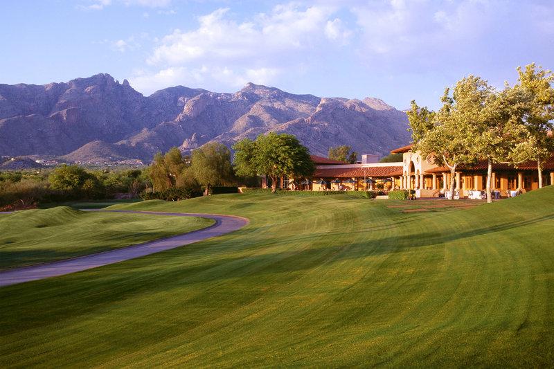 The Westin La Paloma Resort & Spa-Jack Nicklaus Signature Golf Course<br/>Image from Leonardo