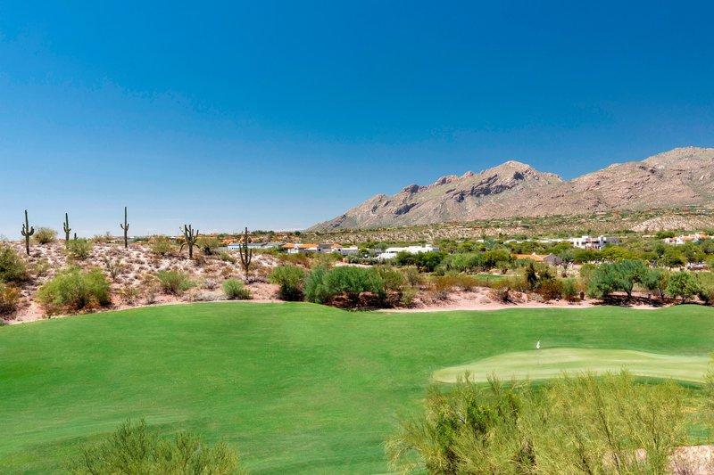 The Westin La Paloma Resort & Spa-Golf View<br/>Image from Leonardo