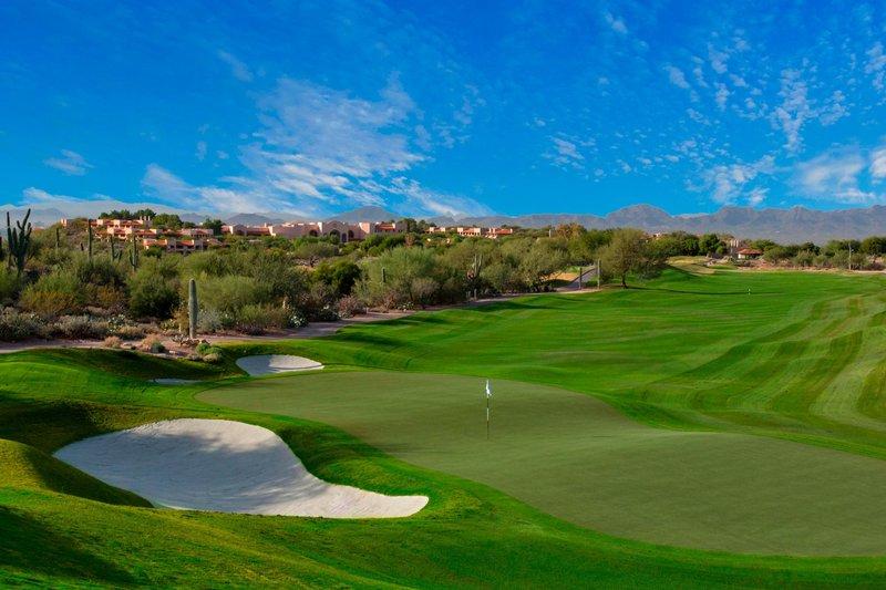 The Westin La Paloma Resort & Spa-Golf Course<br/>Image from Leonardo
