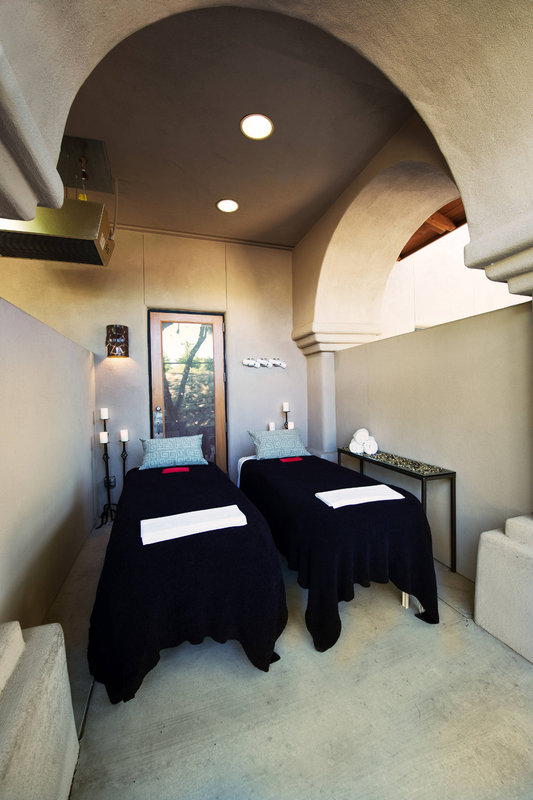 The Westin La Paloma Resort & Spa-MYND Spa & Salon - Couples Massage<br/>Image from Leonardo