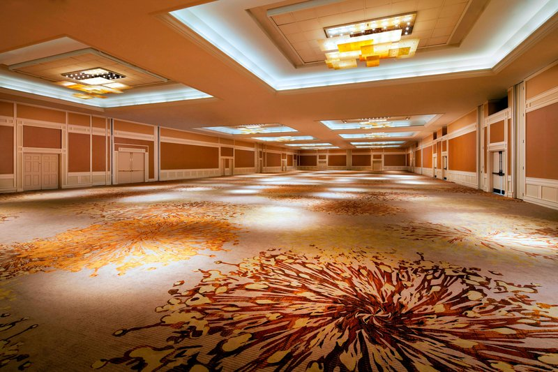 The Westin La Paloma Resort & Spa-Arizona Ballroom<br/>Image from Leonardo