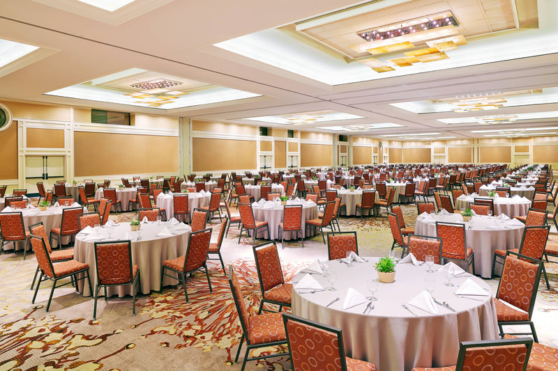 The Westin La Paloma Resort & Spa-Arizona Ballroom - Banquet Setup<br/>Image from Leonardo