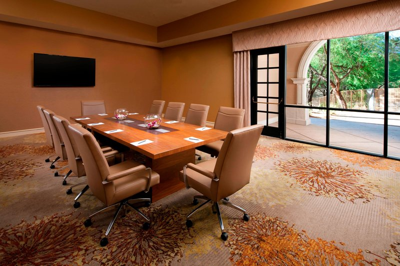 The Westin La Paloma Resort & Spa-Goldwater Boardroom<br/>Image from Leonardo