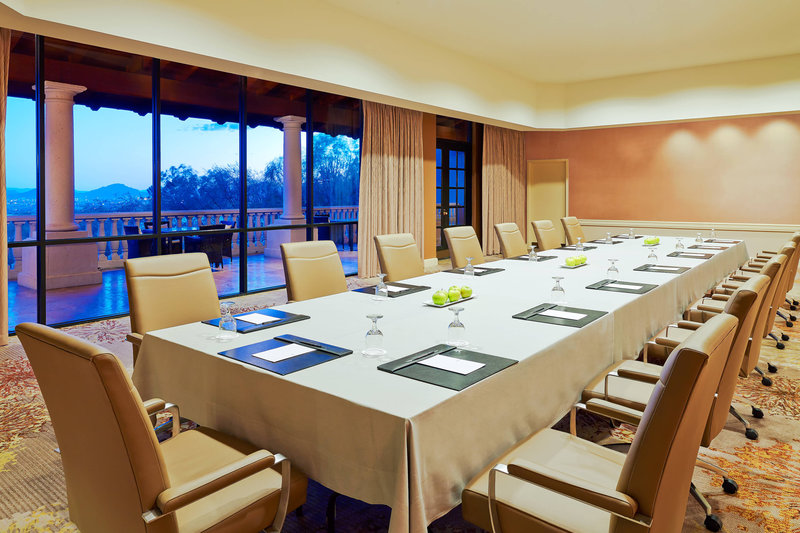 The Westin La Paloma Resort & Spa-Cottonwood Meeting Room - Conference Setup<br/>Image from Leonardo