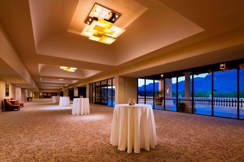 The Westin La Paloma Resort & Spa-Pre-Function Area<br/>Image from Leonardo