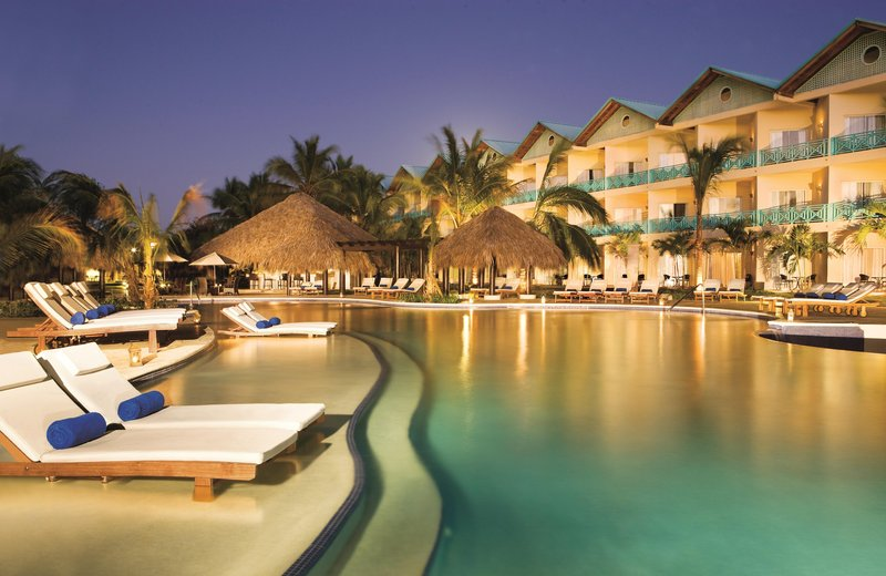 Hilton La Romana, an All Inclusive Adult Rst - Pool view <br/>Image from Leonardo
