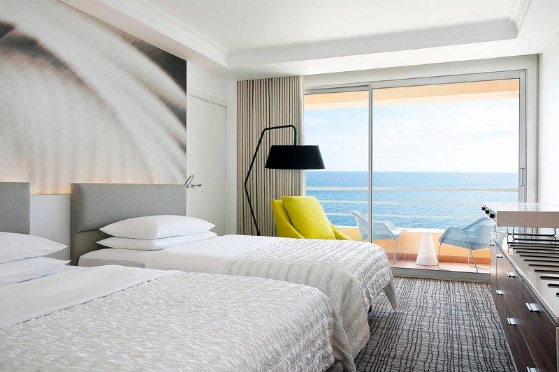 Le Meridien Beach Plaza-Queen/Queen Guest Room - Rooftop<br/>Image from Leonardo