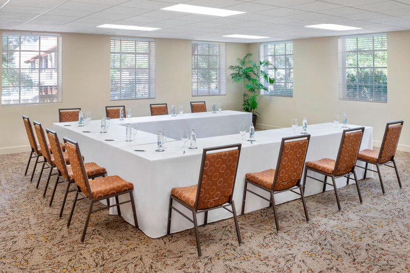 The Westin La Paloma Resort & Spa-South Rim Meeting Room - U-Shape Setup<br/>Image from Leonardo