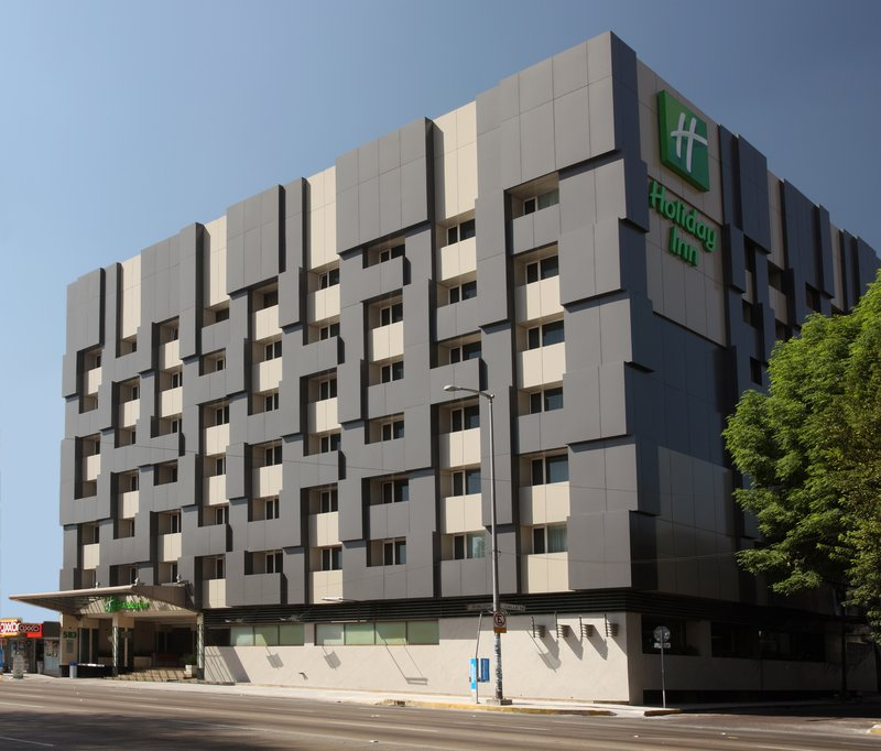 Holiday Inn Ciudad de Mexico-Trade Center-Hotel Exterior<br/>Image from Leonardo