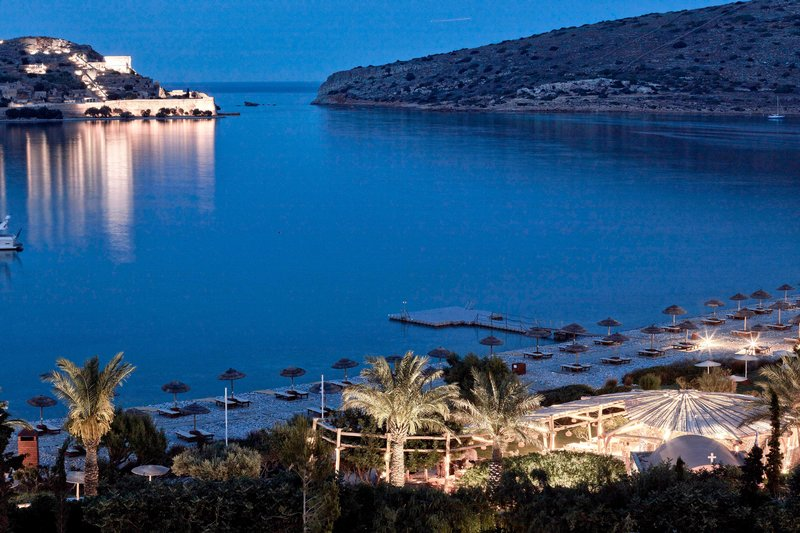Blue Palace; a Luxury Collection Hotel-Overview<br/>Image from Leonardo